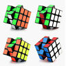 Magic Cube 3x3x3 Super Smooth Fast Speed Puzzle Toys Square/Triangle