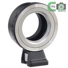 M42-FX Tripod Adapter for M42 Screw Mount Lens to Fujifilm Fuji X Mount X-Pro1