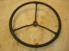 1955 Ford 860 Tractor Steering Wheel 600 800