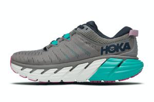 Hoka One Gaviota 3 Women's Running Shoes Gray Run Sport shoes 1113521-SOSP
