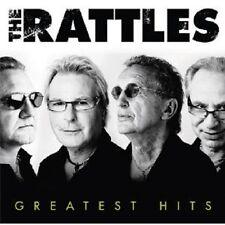 "THE RATTLES ""GREATEST HITS"" CD ROCK NEU"