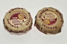 Vintage Borden's Elsie the Cow Milk Bottle Cap – Milwaukee WIS