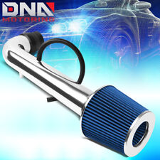 FOR 1996-2000 HONDA CIVIC CX/DX/LX ENGINE SHORT RAM AIR INTAKE KIT W/BLUE FILTER
