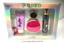 Tarte Sephora Foreo Luna Cleansing Brush Mini 2 + 4 Pc. Skincare Collection NEW!