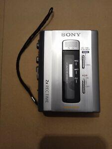 SONY TCM-500DV Cassette-corder (Baladeur)