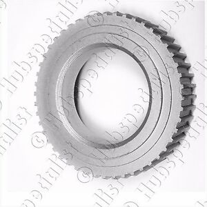 REAR  WHEEL ABS RING GEAR FOR TOYOTA TUNDRA TACOMA 4RUNNER RWD 2WD W/ABS EACH