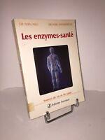 Les enzymes-santé. Sources de vie de santé par Dr. S. Neu et K. Ransberger