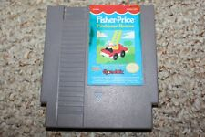 Fisher Price Firehouse Rescue (Nintendo Entertainment System NES) Cart Only