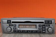 HONDA CIVIC TYPE R CD RADIO PLAYER CAR STEREO CODE 2001 2002 2003 2004 2005