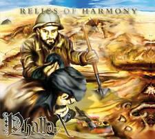 PHALLAX - Relics Of Harmony  CD Neu New