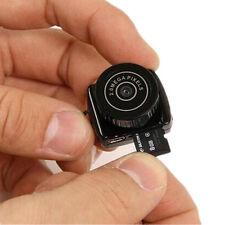 Smallest Mini Video Recorder Camera Camcorder DVR Spy Hidden Pinhole Web cam CXT