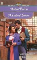 Lady of Letters by Andrea Pickens