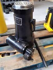 hidráulica 50//25 dif hub hasta 1000 sin fijación Cilindros hidraulicos