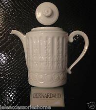 Caffettiera 12 tazze - Porcellana - Bernardaud - Louvre