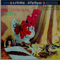 RCA LIVING STEREO LSC-2412 *SHADED DOG* DICHTERLIEBE VALETTI *1S/1S* NM/NM