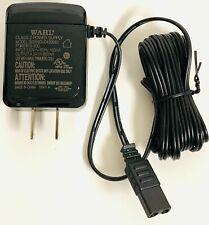 Genuine Wahl 97619-200 For Cordless Detailer Charger Model 8163 (Old Model)
