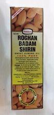 2x Hamdard ROGHAN BADAM SHIRIN SweetAlmond Oil strengthens brain&nerves50ml each