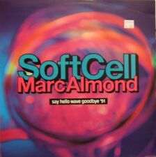 Soft Cell Say Hello Wave Goodbye 91  Uk 12""