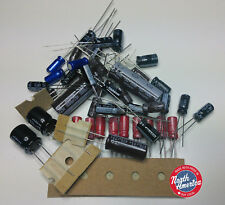 Electrolytic Radial capacitor kit for President Grant (PC-999)