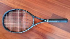 New listing PRE-OWNED Yonex VCORE 98 (305) Galaxy Black in 4 1/8 grip