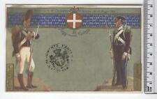 Cartolina Militare - 9° Reggimento Fanteria - 4946