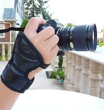 New High Quality Camera Hand Strap for DSLR Nikon Camera