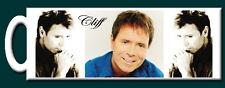 Cliff Richard Mug - Perfect Gift - NEW DESIGN