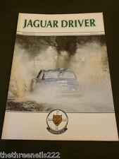 JAGUAR DRIVER #392 - MARCH 1993
