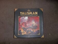 Fantasy Flight Games Talisman The Magical Quest Game Base Game