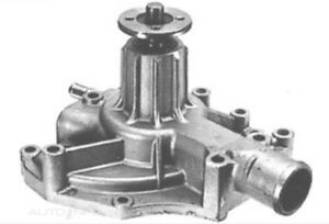 WATER PUMP FOR FORD FAIRLANE 5.8 V8 351CI ZH (1976-1979) A