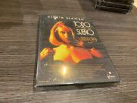 Todo Un Sogno DVD Nicole Kidman Sigillata Nuova