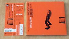 JON SPENCER BLUES EXPLOSION - EXTRA - ACME JAPANESE PROMO CD & OBI SASH