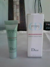 DIOR Hydra Life Jelly Sleeping Mask Plumps Hydrates 0.10 oz NIB W/Receipt AUTH