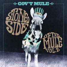 Gov't Mule - Stoned Side Of The Mule Vol. 2 Vinyl LP RSD NEW Rolling Stones
