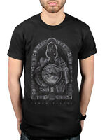 Official Architects New Consciousness T-shirt Unisex Reaper Mandala Music Rock B