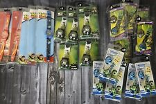 JOB LOT OF 20 WHOLESALE BOYS BEN 10 TOY STORY CARS WATCHES BUNDLE GIFTS RESELL