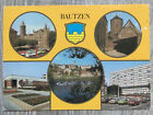 AK Bautzen Kaserne Nikolaiturm HO-Gaststätte Adena Altstadt Mode 1986 DDR   1376