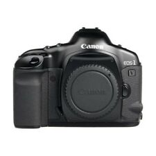 USED Canon EOS-1V Professional SLR Body Excellent FREE SHIPPING