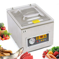 120W Stainless Steel Vacuum Packaging Machine 1~4pcs/min 2CFM Automatic