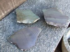 More details for natural sharpening stone/oilstone/honing stone/razor hone/moughton whetstone