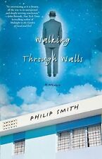 Walking Through Walls: A Memoir-ExLibrary