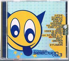 SUMMER SELECTION VOL. 3 CD F.C.