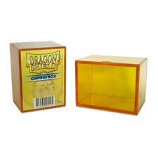 Dragon Shield - Gaming Box - Choose Box Colour - Pokemon MTG Box