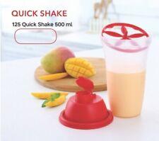 Tupperware Quick Shake 500ml - ( 1pc )