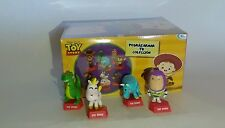 New Toy Story Retro {6 Choc Surprise Eggs & Toys }