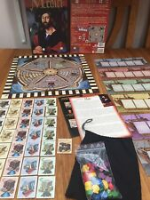 Reiner Knizia Medici by RIO GRANDE GAMES 2006 Out of Print 100% Complete Ex Cond