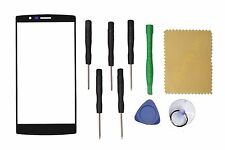 Front Outer Screen Glass Panel Lens for LG G4 H818  H815 H810 + Tools