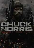 Chuck Norris: Missing in Action 1 and 2 [New DVD] Widescreen
