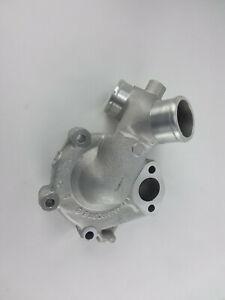 Water Pump Housing New OEM M110 M123 Gas C107 R107 W114 W116 W123 W126 W460