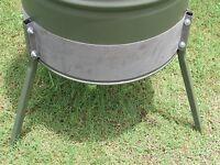 Belly Band - Heavy Duty for 55 gallon barrel